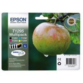 Картридж Epson C13T12954012 для Epson St SX420W/SX425W/SX525WD/SX620FW/B42WD/BX305F/BX305FW/BX320FW/