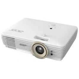 Проектор Acer V7850 DLP 3840x2160 2200 люмен 1200000:1 белый MR.JPD11.001