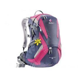 Городской рюкзак Deuter Futura 20 SL 20 л фиолетовый розовый 34194 -3503