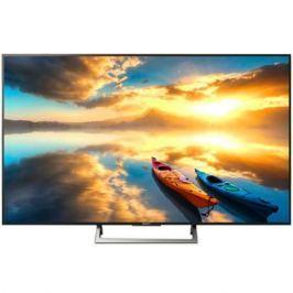 Телевизор Sony KD-43XE7096BR LED 43