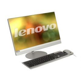Моноблок Lenovo IdeaCentre AIO 520-22IKL (F0D4004NRK) i3-7100T (3.4)/4GB/1TB/21.5