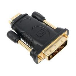 Переходник DVI M - HDMI F Vention DVI 24+1 M/ HDMI 19F DV380HD