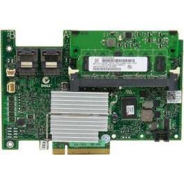 Контроллер Dell PERC H730 RAID 0/1/5/6/10/50/60 1GB NV Cache 12Gb/s 405-AAEJ