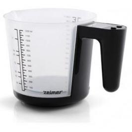 Весы кухонные Zelmer ZKS14500 белый