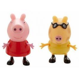 Игровой набор Peppa Pig Пеппа и Педро 2 предмета 28817