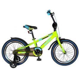 Велосипед двухколёсный Velolider RUSH SPORT 18