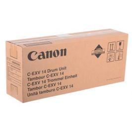 Фотобарабан Canon C-EXV14 для IR2016/2020. Чёрный. 8300 страниц.
