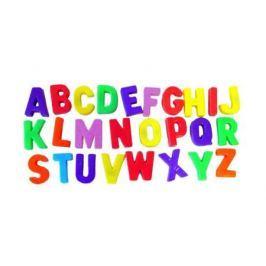 Магнитная игра развивающие Miniland Магнитные буквы заглавные 64 элемента 97925