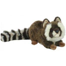 Мягкая игрушка Hansa Енот лежащий 74 см 2312