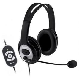 (JUG-00015) Гарнитура Microsoft Lifechat LX-3000 USB Retail