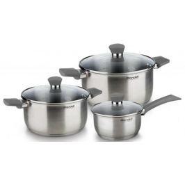 Набор посуды Rondell Bojole RDS-820 6 предметов