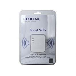 Универсальный повторитель беспроводного сигнала WN1000RP-100PES 802.11b/g/n 150 Мбит/с (без LAN портов) в компактном исполнении для прямого подключени