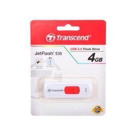 USB флешка Transcend 530 4GB (TS4GJF530)