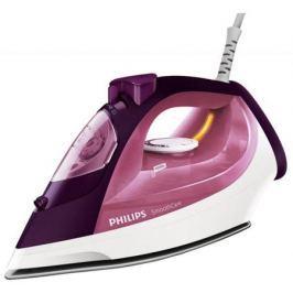 Утюг Philips GC3581/30 бордовый 2400Вт
