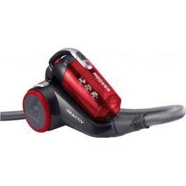 Пылесос Hoover RC1410 019 без мешка сухая уборка 1400Вт красный