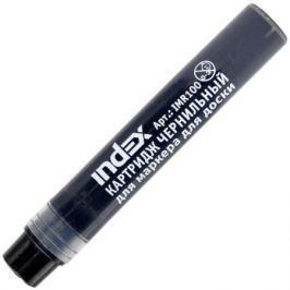 Стержень для маркера для доски INDEX IMWR100/GN, IMWR101/GN, зеленый