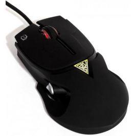 Мышь проводная GAMDIAS APOLLO Optical GMS5101 чёрный USB