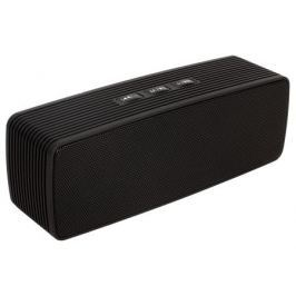 Беспроводная BT-Колонка GiNZZU GM-875B, Black (6 Вт, 140 - 18 000 кГц, Bluetooth, FM, mini Jack, USB, microSD, батарея)
