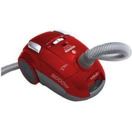 Пылесос Hoover TTE2005 019 c мешком сухая уборка 2000Вт красный