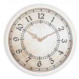 Часы настенные BURO WallC-R27P