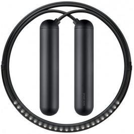 Умная скакалка Tangram Smart Rope XS 228см черный SR_BK_XS
