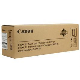 Фотобарабан Canon C-EXV21Bk для IRC2880/3380. Чёрный. 26000 страниц.