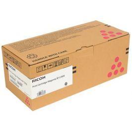 Картридж тип SP C250E Magenta для SP C250DN/C250SF. Пурпурный. 1600 страниц.