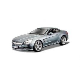 Автомобиль Bburago Mercedes-Benz SL 500 1:24 18-21067
