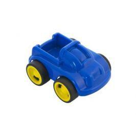 Мини-машина Miniland Пикап, 12 см. синий 27483