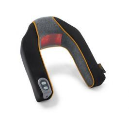 Массажер для шеи Medisana MNV черно-серый 88941