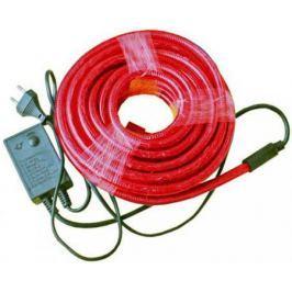 Гирлянда электр. дюралайт, 2 жилы, красный, круглое сечение, диаметр 13 мм, 9м, 216 ламп, с контрол