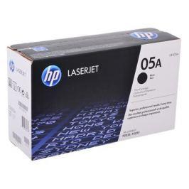 Картридж HP CE505A (для P2055/P2035)