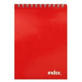 Блокнот Index Office classic A6 40 листов INLcl-6/40r INLcl-6/40r