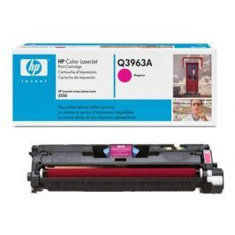 Картридж HP Q3963A (Color LaserJet 2550/2820/2840) Пурпурный