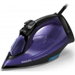 Утюг Philips GC3925/30 2500Вт синий черный
