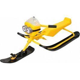 Снегокаты Snow Moto MINION Despicable ME yellow 37018