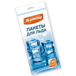Пакеты для льда Хозяюшка Мила 09023