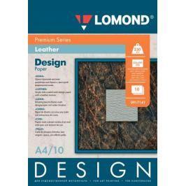 Фотобумага Lomond A4 230г/м2 матовая 10л 917141