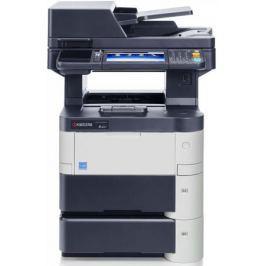 МФУ Kyocera ECOSYS M3040idn (копир, принтер цветн., сканер, 40 стр./мин., Duplex, Lan, ADF)