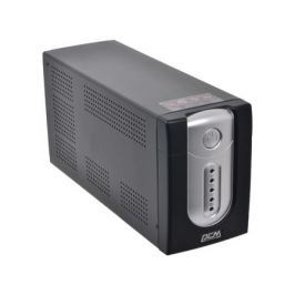 ИБП Powercom IMP-1200AP Imperial 1200VA/720W USB,AVR,RJ11,RJ45 (4+2 IEC)*