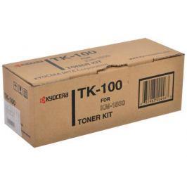 Тонер Kyocera TK-100 для KM-1500. Чёрный. 6000 страниц.