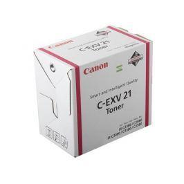 Тонер-картридж Canon C-EXV21M для iR C2880/ iR C2880i/ iR C3380 / iR C3380i. Пурпурный. 14000 страниц.
