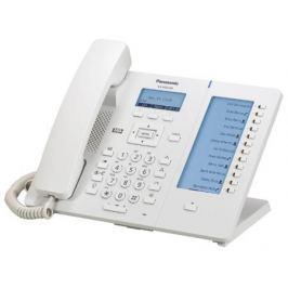 Телефон IP Panasonic KX-HDV230RU SIP Цифр. IP-телефон, VoIP, Ethernet, UpTo 6 SIP/Ether. Line, Память 500, Звук HD