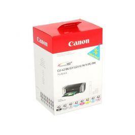 Картридж Canon CLI-42 Multi Pack для PRO-100. 8 чернил.