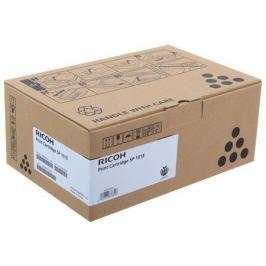 Принт-картридж Ricoh SP 101E для Aficio SP 100 / SP 100SU / SP 100SF. Чёрный. 2000 страниц.