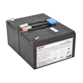 Батарея для ИБП APC RBC6 12В/12А