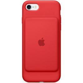 Чехол с аккумулятором для Apple iPhone 7 Smart Battery Case красный MN022ZM/A