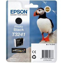 Картридж Epson C13T32414010 для Epson SC-P400 фото черный