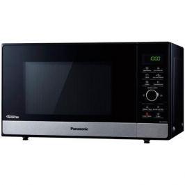 Микроволновая печь Panasonic NN-GD39HSZPE 1000 Вт черный/серебристый