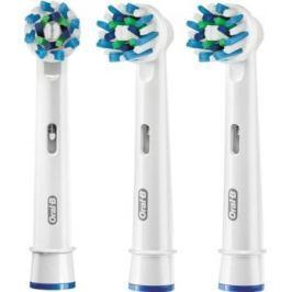 Насадка для зубной щётки Braun Oral-B CrossAction 4шт